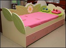Кровать детская челябинск